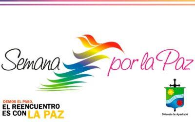 Nosotros sumamos a La Paz, ¿y tú? #ElReencientroEsConLaPaz  #Movámonos