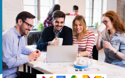 Plataforma Google For Education  FEIDC
