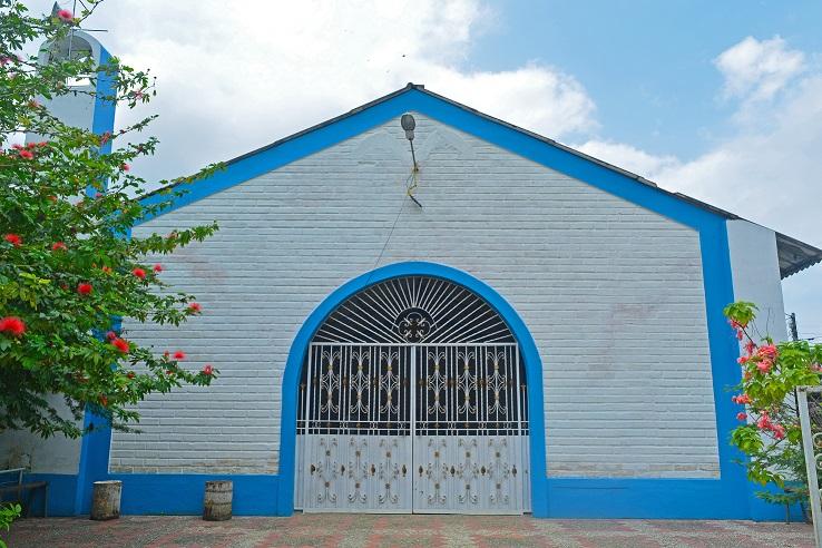 Santisima Trinidad - El Tres