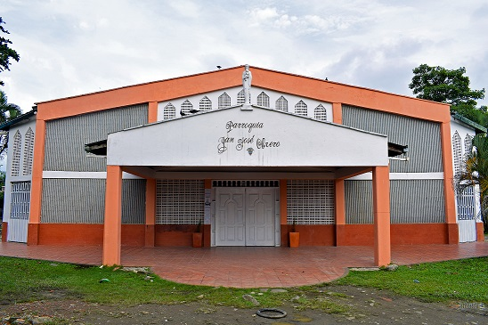 San José Obrero - Apartadó