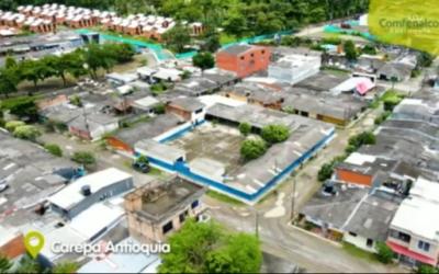 Colegio Diocesano Santa María convenio con caja de compensación Comfenalco Antioquia