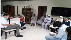 Diócesis de Apartadó en compañía de otras instituciones realiza Misión humanitaria en La Blanquita, Frontino y en Nutria, Dabeiba.